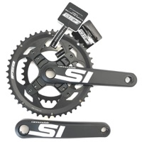 Cannondale Si Sub Compact Crankset 48/32T 175mm Arms